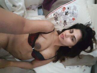 Nude Selfie 5639