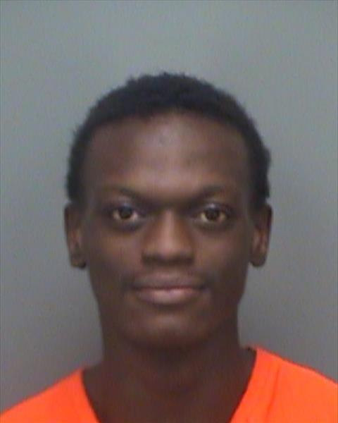 St. Pete man arrested on armed robbery charges