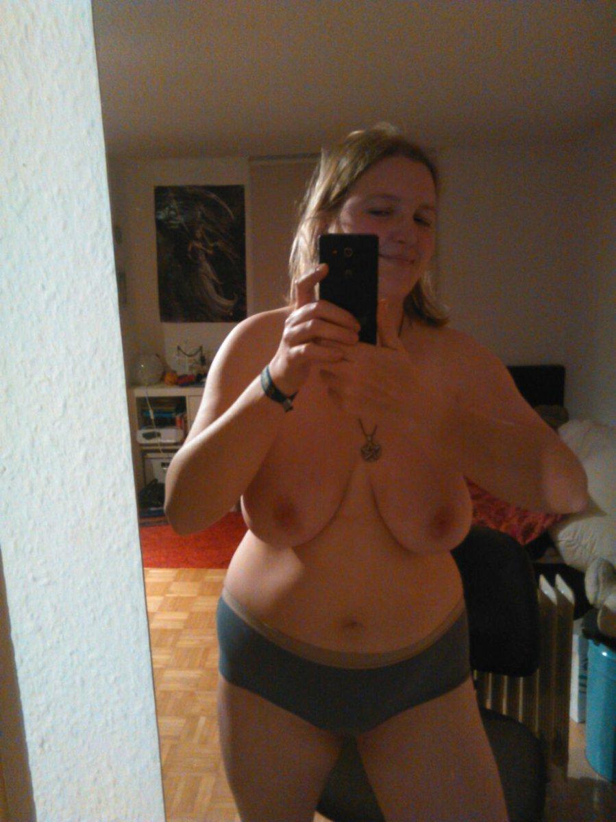 Nude Selfie 5651