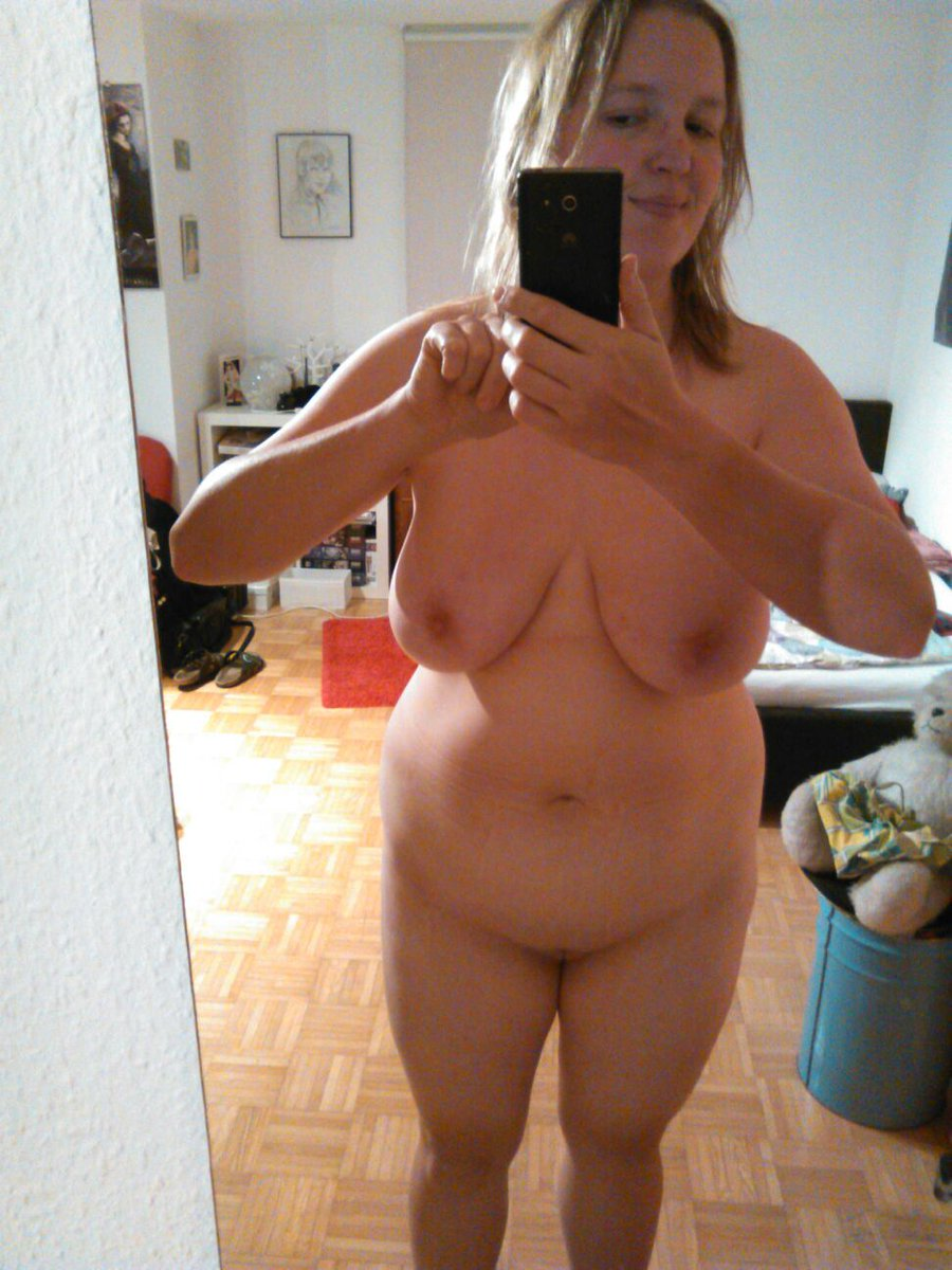 Nude Selfie 5650