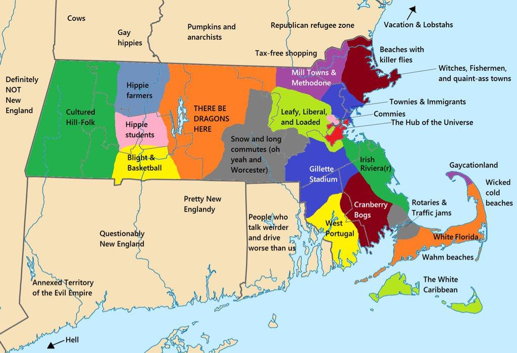 A map of the real Massachusetts. #Boston https://t.co/qgQEzUNNZX