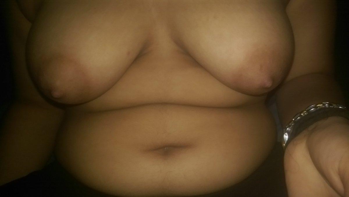 Nude Selfie 5655