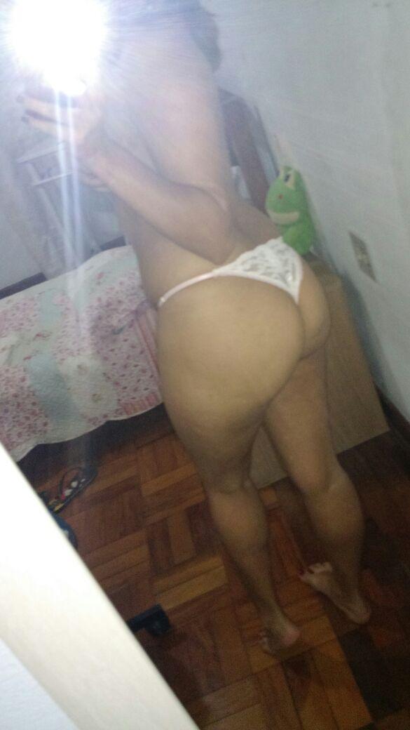 Nude Selfie 5678