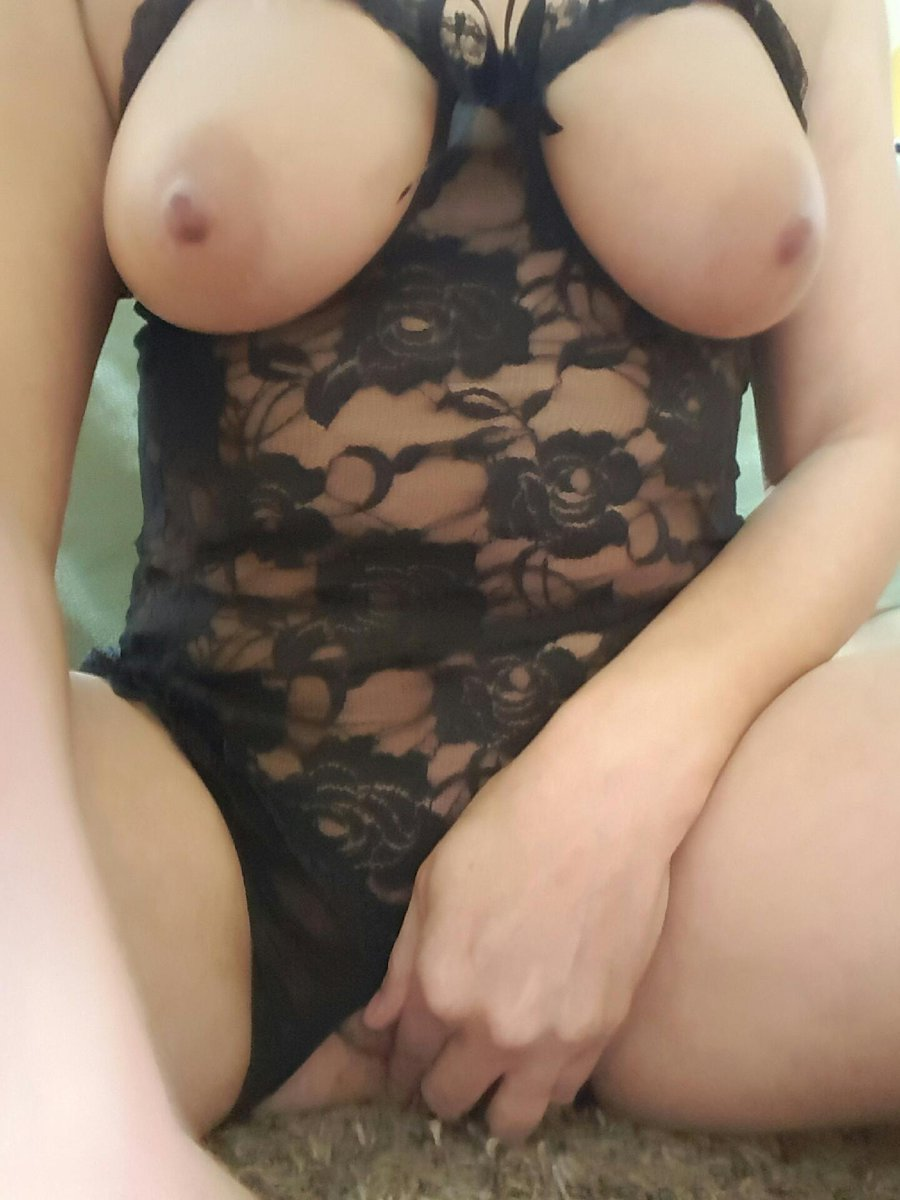 Nude Selfie 5694