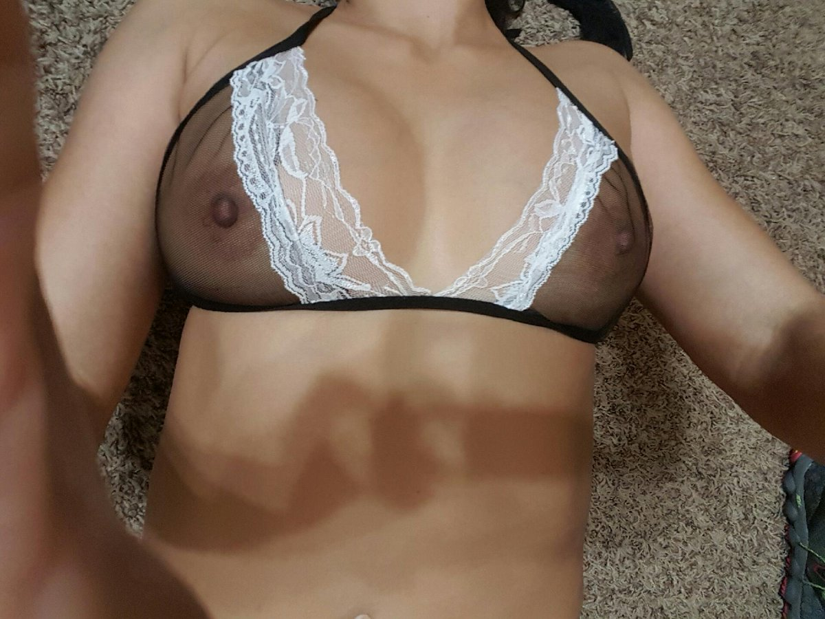 Nude Selfie 5696
