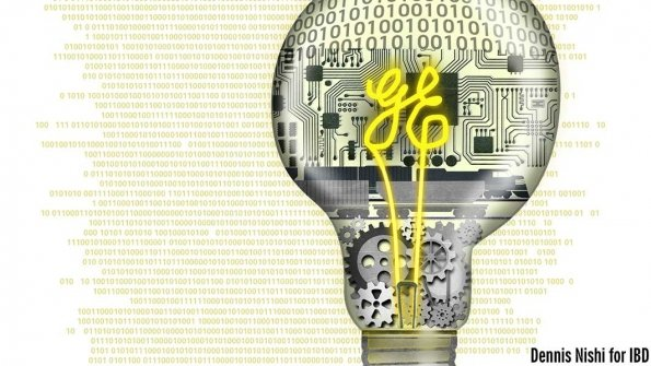 How GE Could Become The Apple Of The Industrial Internet