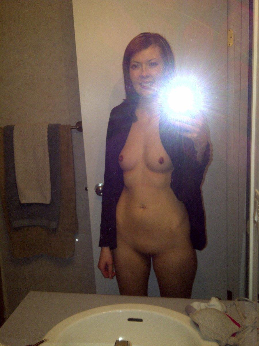 Nude Selfie 5712