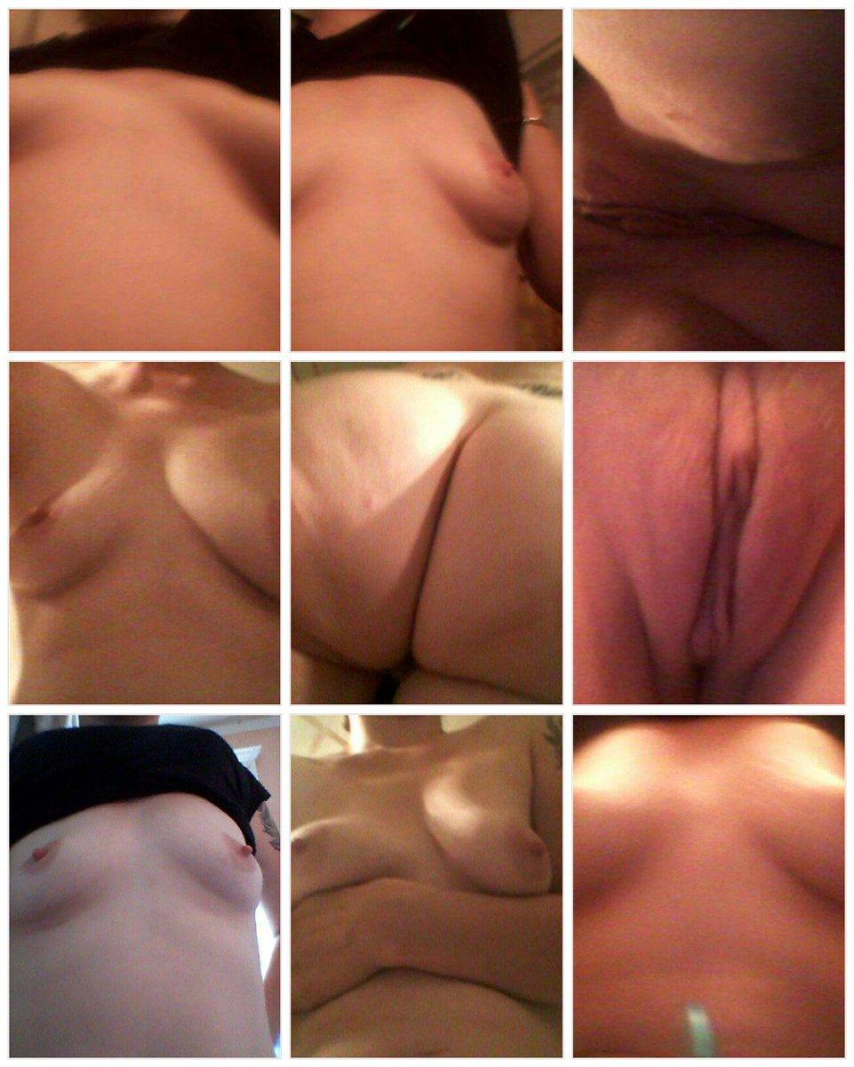 Nude Selfie 5717