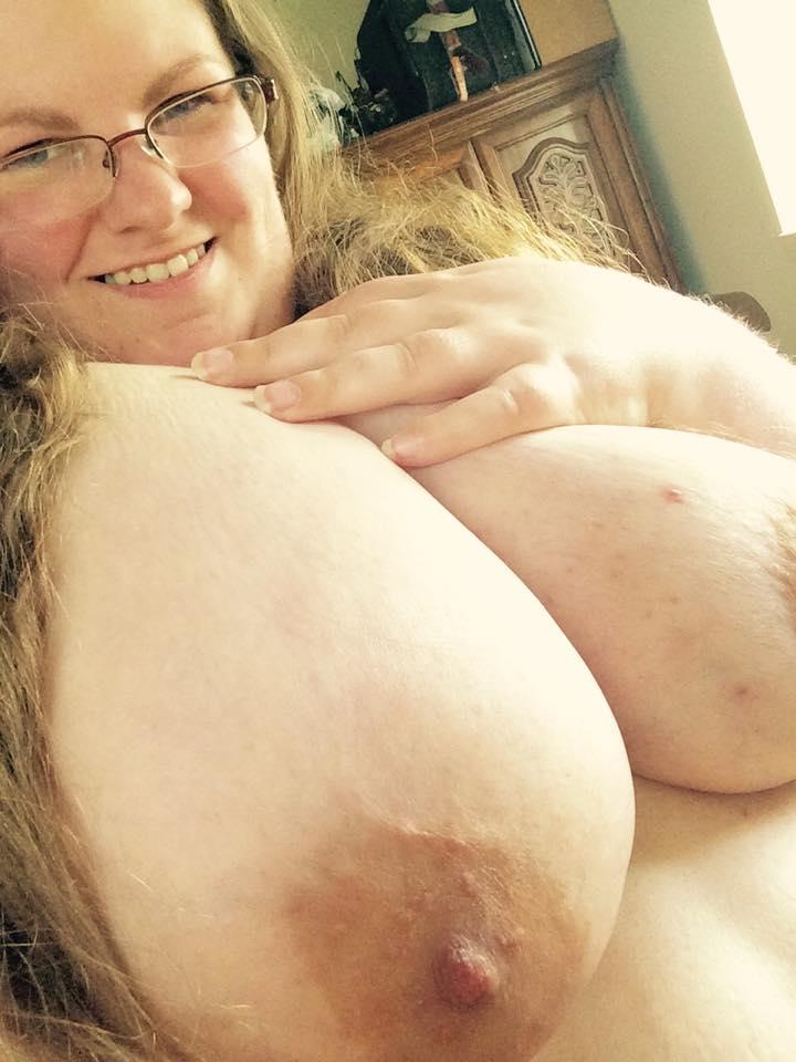 Nude Selfie 5732