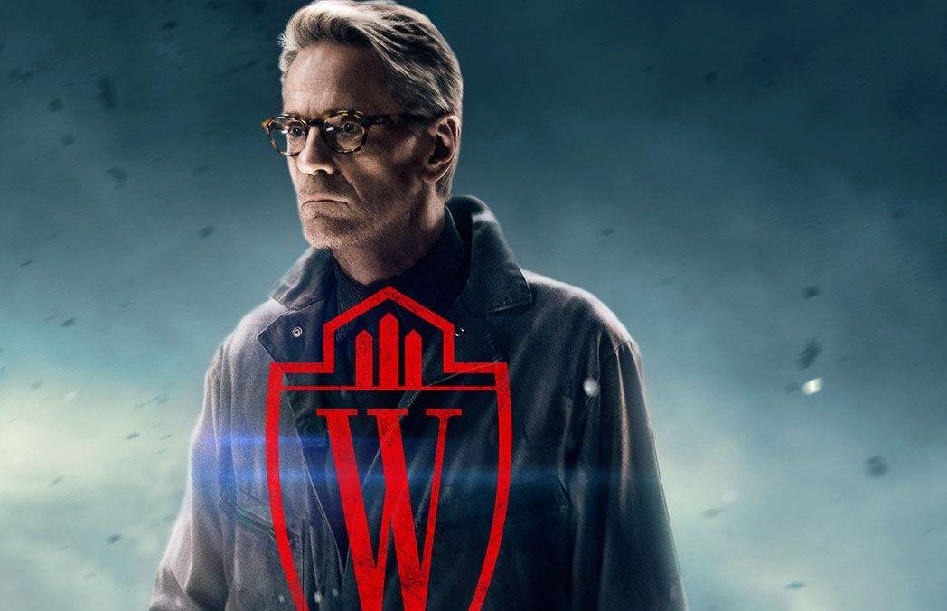 Jeremy Irons: Batman V Superman Deserved Bad Reviews 1