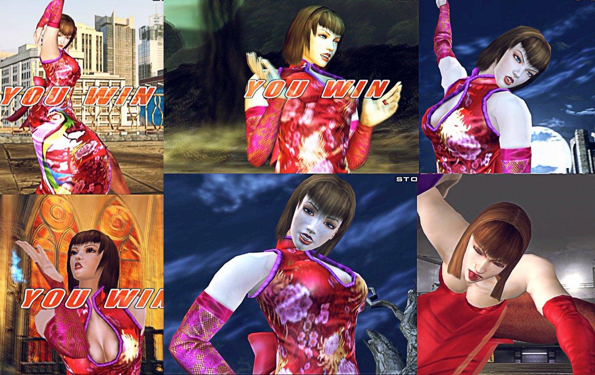 Tekken 7 Hype Train! - Page 3 CjpCwXOXEAElORJ