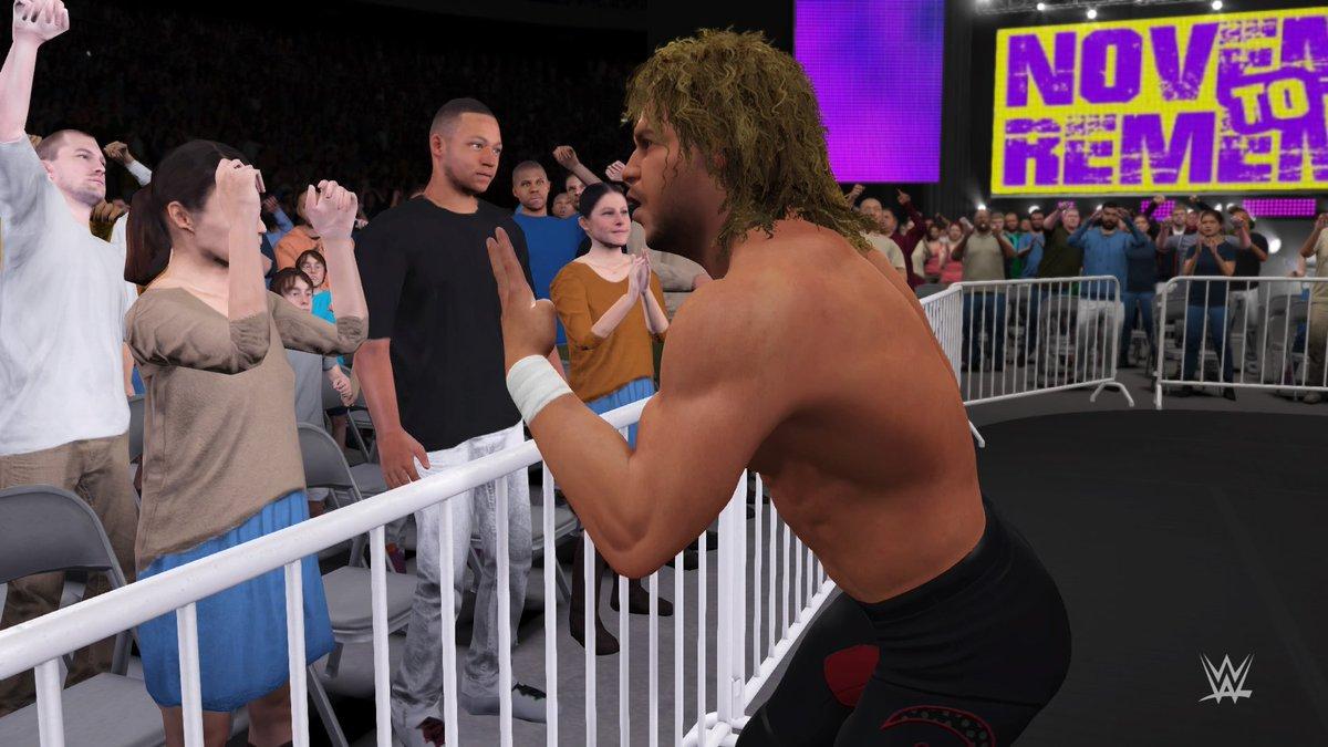 WWE 2K16 Universe Thread | Wrestlingfigs.com WWE Figure Forums