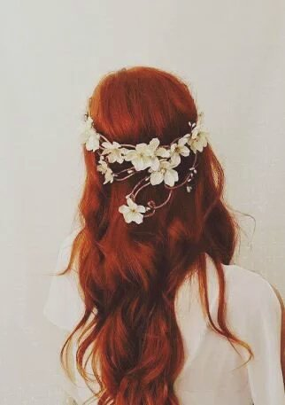H Aesthetics On Twitter Flowers In Your Hair By The Lumineers