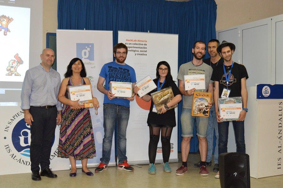 En la categoría de Juegos de Mesa: Yamesepera. ¡Felicidades a estos creativos! #jamtodayAL https://t.co/n5j5LrLC3t
