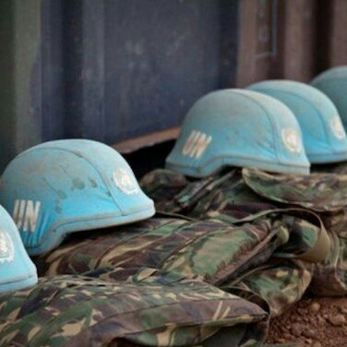 BBC Woman's Hour: UN Peacekeepers and Sexual Abuse https://t.co/HSkVVK3L4W #predatorypeacekeepers #pkday2016 https://t.co/d13wD1sVya