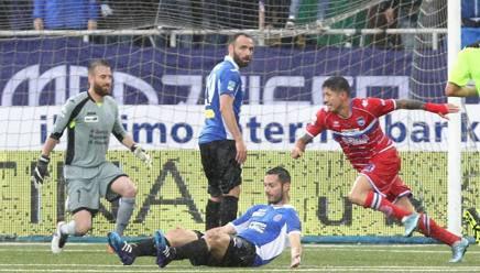 Playoff: risultato importante del Pescara a Novara