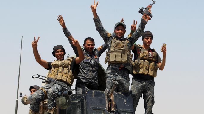 ISIS Military Commander Killed in Fallujah Airstrike - ABC News