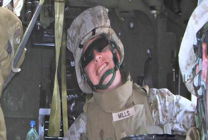 Korean War, Iraq War veterans honored at Lakeland Memorial Day service