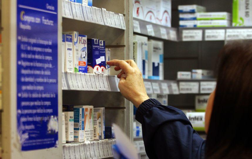 Nelle farmacie scarseggiano vari medicinali