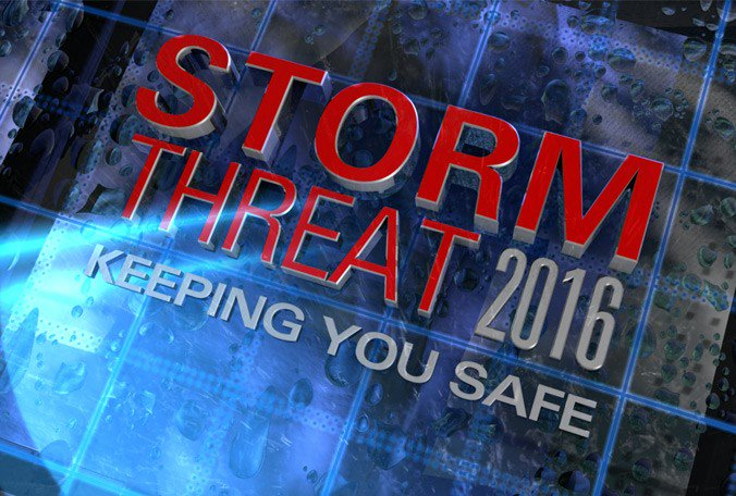 SPECIAL: 'Storm Threat 2016: Keeping You Safe' starts severe weather season