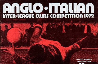 ON THIS DAY: 1972 | Carlisle United beat AS Roma 3-2 in the Stadio Olympico in the Anglo-Italian Cup https://t.co/m29nzwDvVz