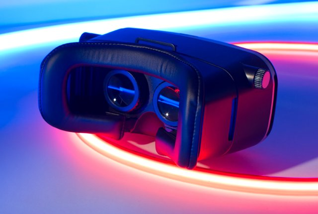 Jurors Could One Day Explore Crime Scenes in Virtual Reality