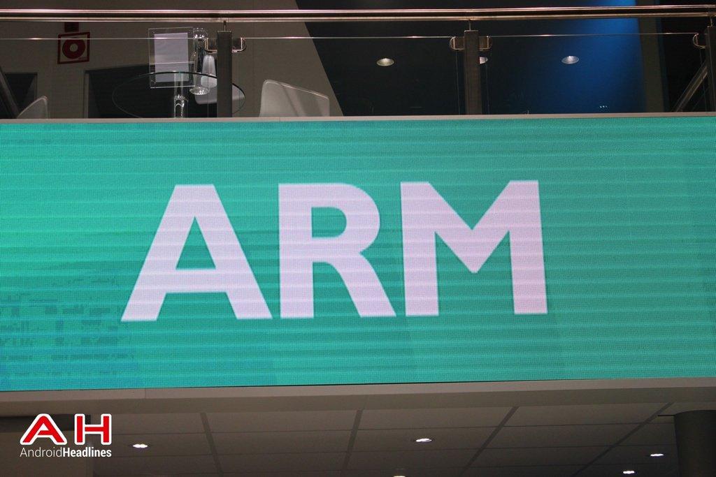 ARM Launch New Mali-G71 GPU Design for Virtual Reality