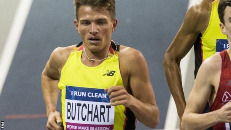 Andrew Butchart caitlin watson