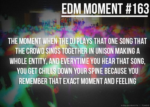 'Like' if this has happened to you. #Raveolutionph #EDMmoment #UniteinColor #goosebumps #momentsyouneverforget https://t.co/32e57FdMsn