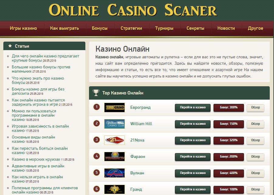 Что заставляет людей играть в казино?