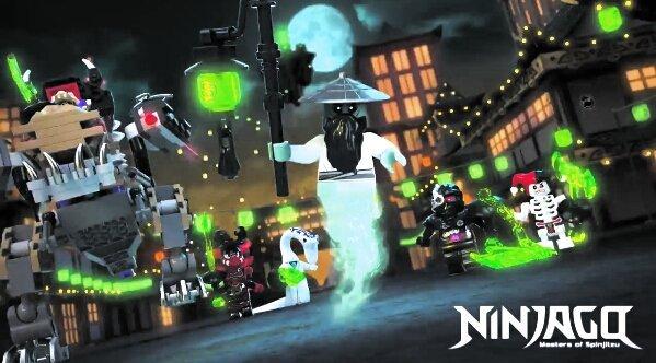 A spinjitzu mesterei ninjagohungary twitter - Lego ninjago saison 7 ...