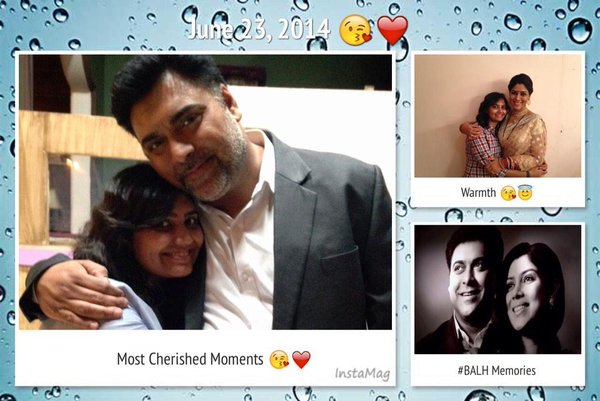 5 Beautiful years to this #BALH  Madness!!! My love & passion for this show will never die!! Happy & Blessed. :) https://t.co/3hod3kzrnP
