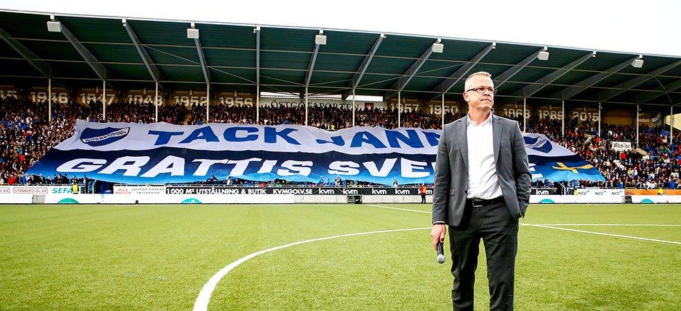 grattis tack IFK Norrköping on Twitter: