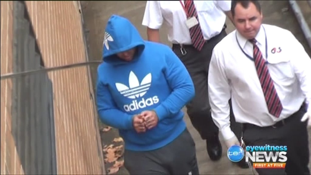 Hells Angels: WATCH: Two Hells Angels bikies face court, accused of