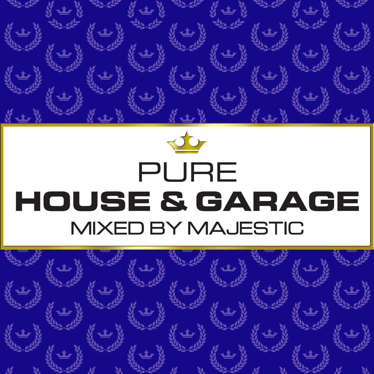 Could everybody please press retweet & Support MAJESTIC'S Pure House & Garage Album avai now ITunes @MajesticOnline https://t.co/lJKN0aWN6n