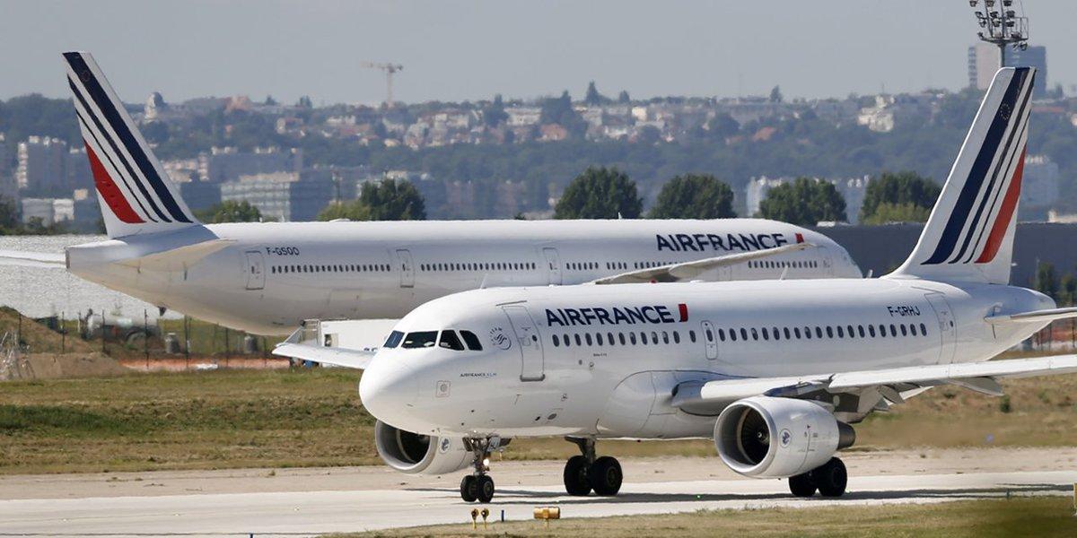 #AirFrance > Les pilotes du syndicat majoritaire votent à 68% le principe d'une grève longue (SNPL)