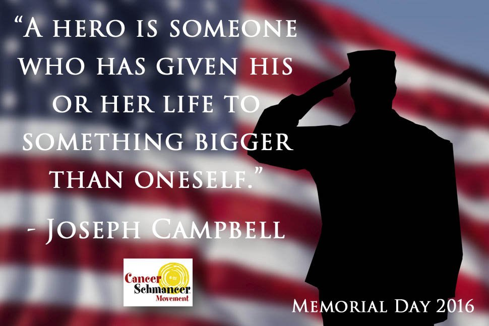 Remember our fallen heroes today and every day. #MemorialDay https://t.co/5pJcYegSU6 https://t.co/AGWXc4hm0C