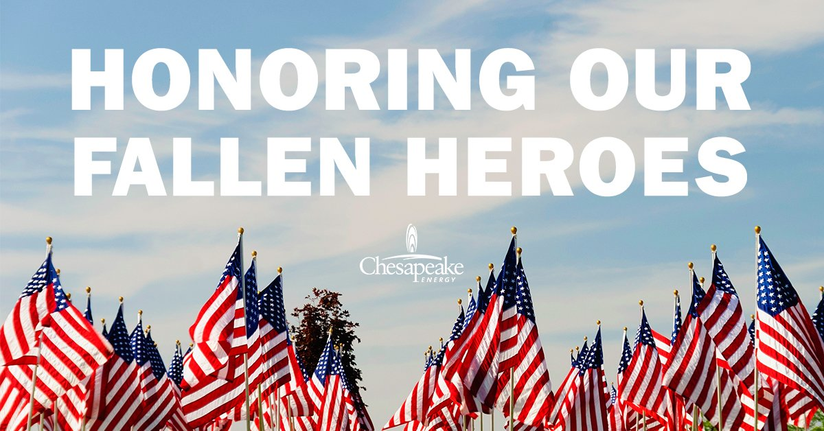 Today we remember the sacrifices so many have made to protect our freedom. #MemorialDay2016 https://t.co/QBlL0MDe6w