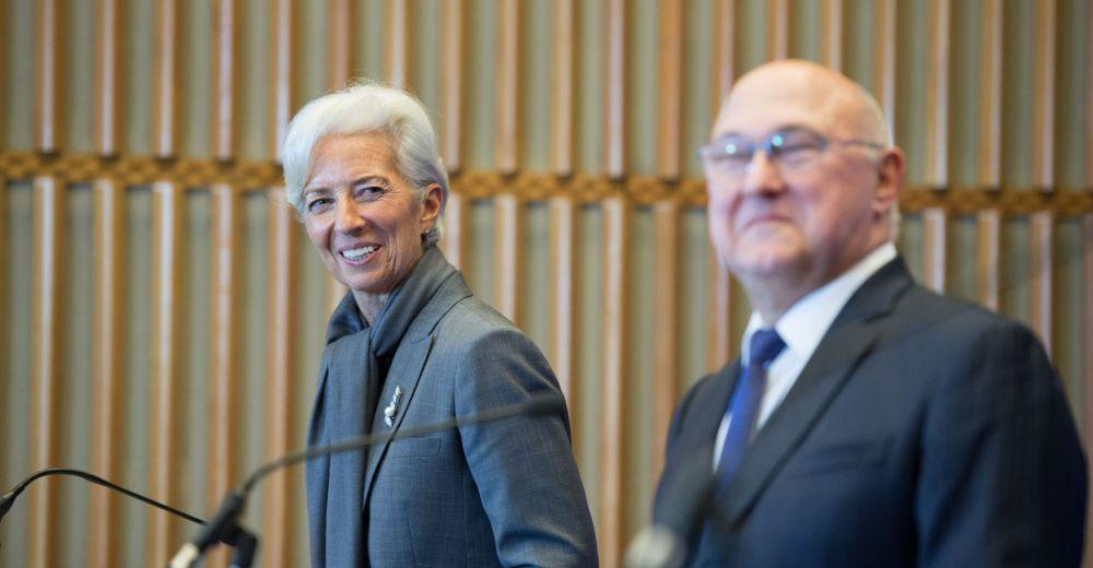 Déficit de la France :le #FMIépingle un effort « proche de zéro » https://t.co/BQHpu5koJX