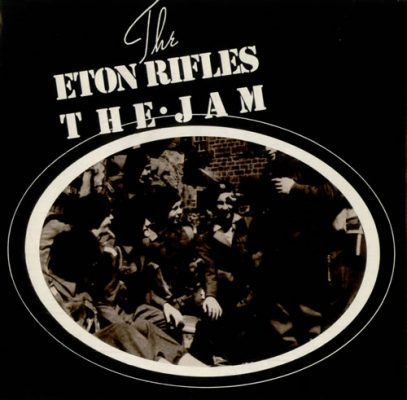 Image result for the jam eton rifles