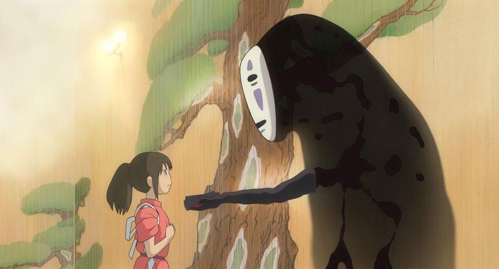 Farewell to Makiko Futaki, the animator behind Akira and @StudioGhibli's Spirited Away. https://t.co/MlZ8F7xAnb https://t.co/Z3csR9eYHs