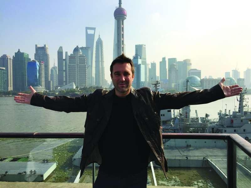 Frédéric Raillard (@FredFaridGroup), Shanghai challenge, par @ManuGavard [abonnés] https://t.co/iBn7qHr6Xz https://t.co/vq5bT8a4dj