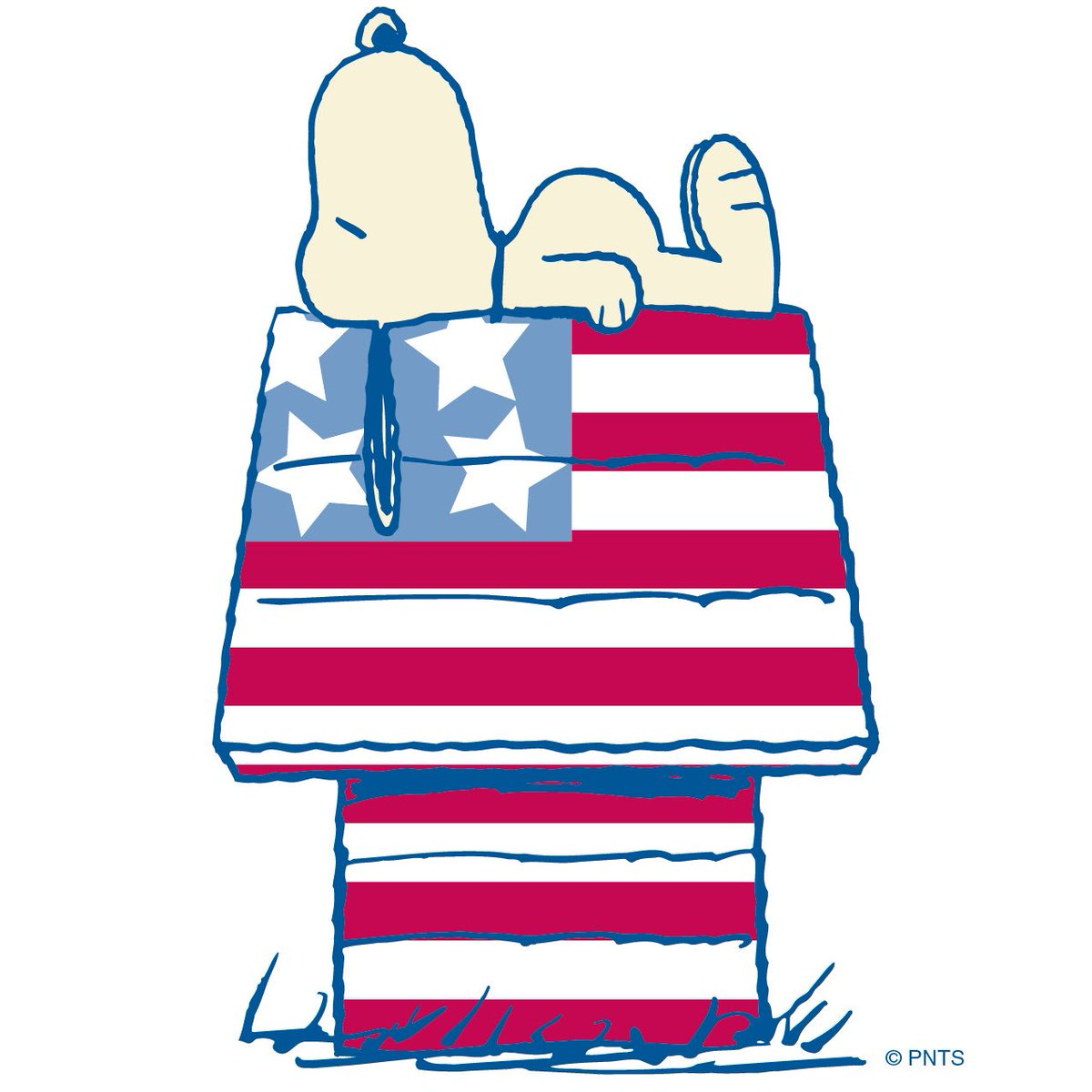 """May The Fourth Be With You Clip Art: PEANUTS On Twitter: """"🇺🇸🇺🇸🇺🇸#MemorialDay…"""