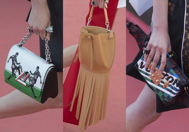As bolsas do desfile da Louis Vuitton em Niterói que nos deixaram babando https://t.co/32wlwvOlJX https://t.co/AmFeKdLGXM