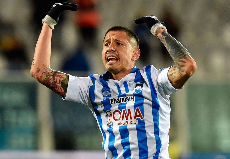 Pescara batte Novara 4 a 1 e vola in finale contro il Trapani