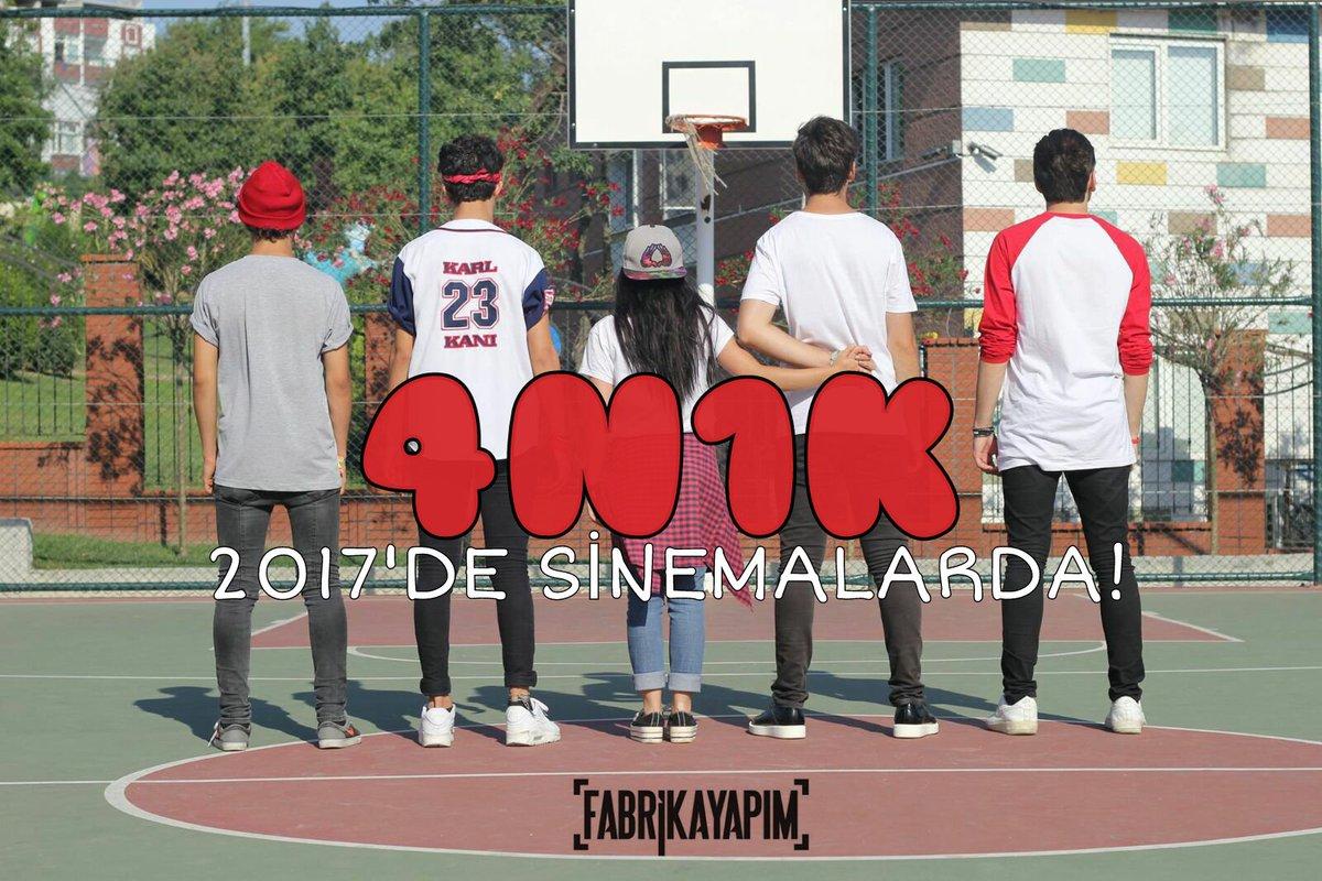 4N1K Full HD 2017 izle
