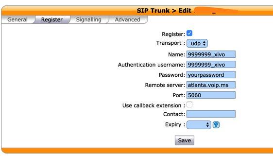 Wazo Trunks Tutorial: Installing a VoIP ms SIP Trunk – Nerd