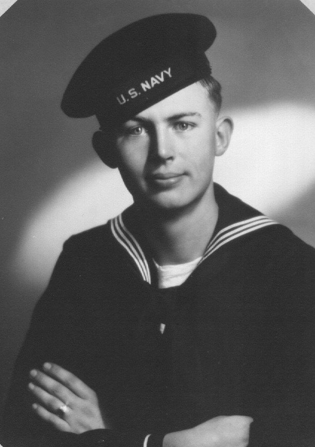 @jaketapper Lost my dad this March, Sandy H. Nelson served in the radio shack on USS John W. Weeks in WWII. https://t.co/DIhnbAjLtB