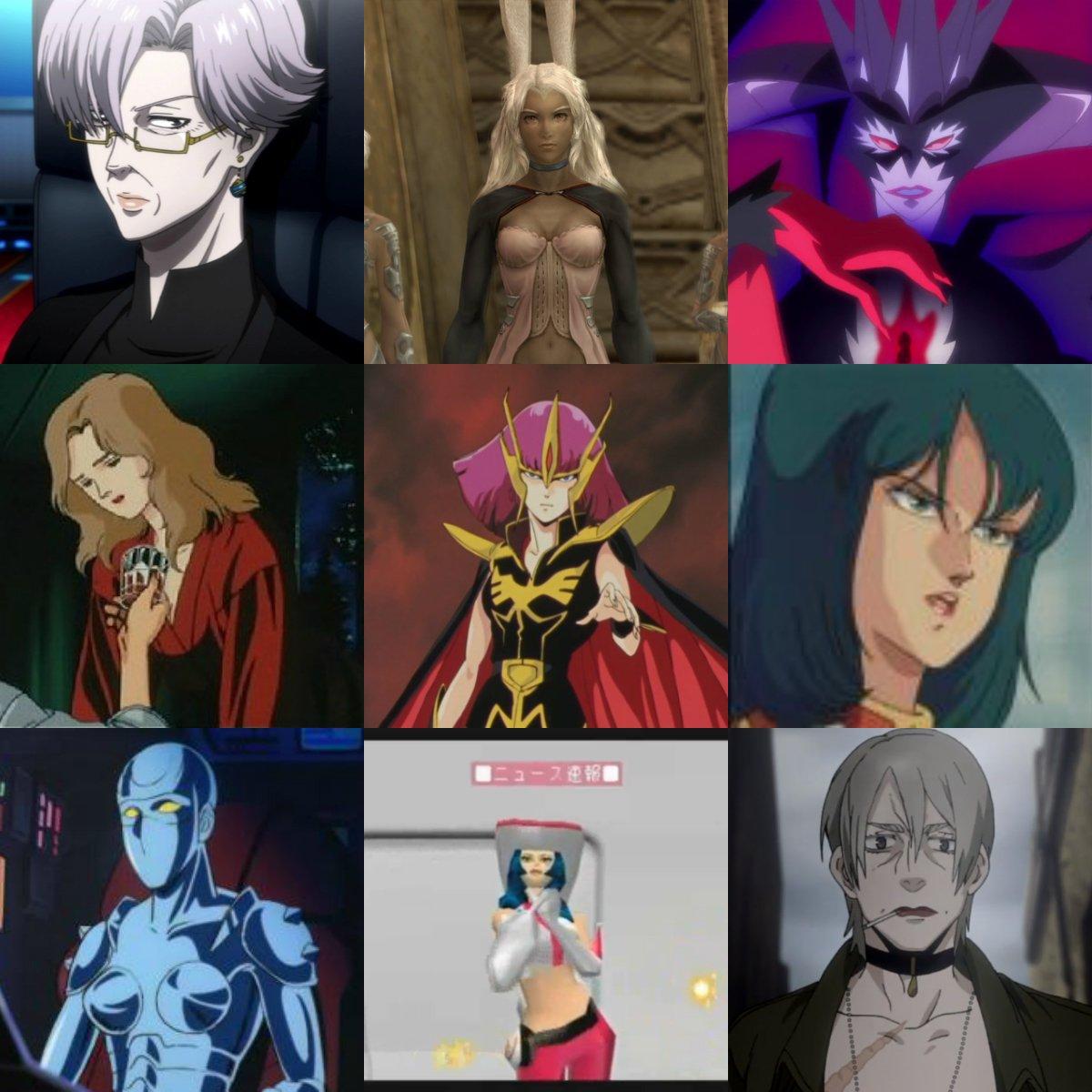 榊原良子は1956年生まれの声優。千葉県出身。 : アニメのセクシー ...