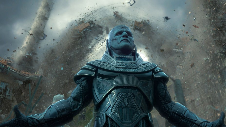 X-Men: Apocalypse Dominates Memorial Day Weekend Box Office 1